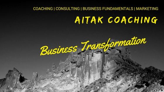 AitaK Coaching and Consulting